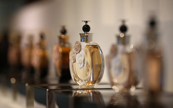 Challenges of Starting a Perfume Shop