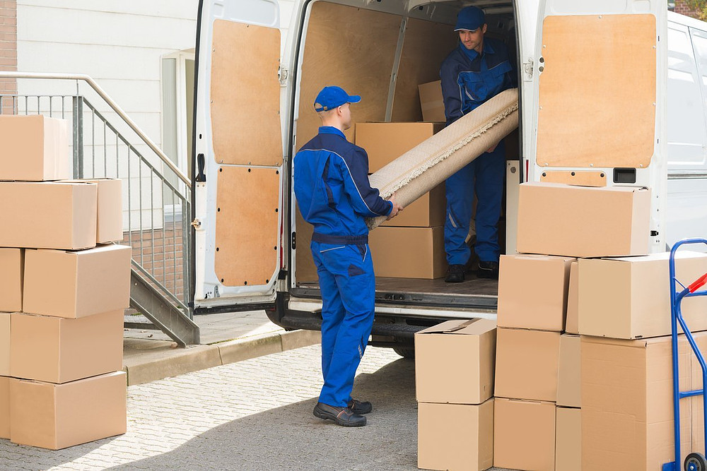Factors to Consider When Hiring House Movers